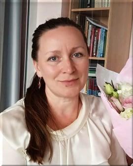 Чижова Светлана Юрьевна