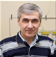Колеснов Александр Юрьевич, эксперт по сокам