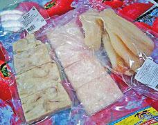 филе минтая замороженное как приготовить