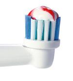 Детская электрическая зубная щетка человек паук купить