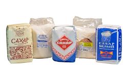 Тест сахара белого кристаллического. РИПИ 2017